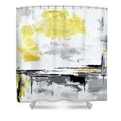 Yg07i4 Shower Curtain by Emerico Imre Toth