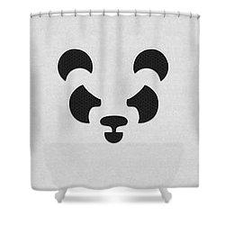 Yopanda Shower Curtain
