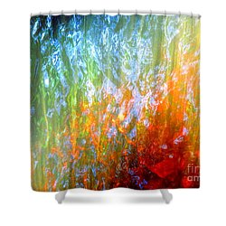 Your Own Dance Shower Curtain