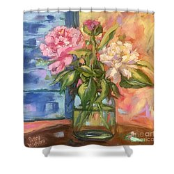 Freshly Picked Shower Curtain