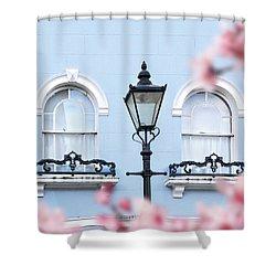 Loren Shower Curtain
