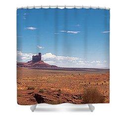 Open Range Shower Curtain