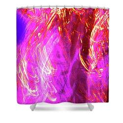 3-1-2010dabcdefg Shower Curtain