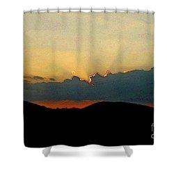 7-14-2006img9003ab Shower Curtain