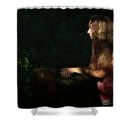 7A Shower Curtain