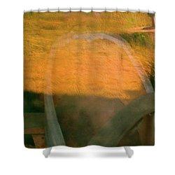 Bodie 4 Shower Curtain