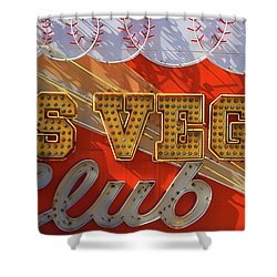 Shower Curtain featuring the photograph Bow And Arrow by Skip Hunt