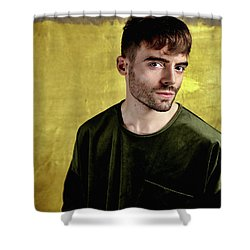 Chris Shower Curtain