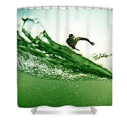 Cutty Shower Curtain