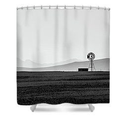 D1148p Shower Curtain