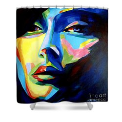 Desires And Illusions Shower Curtain