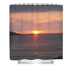 Fine Art Photo 17 Shower Curtain