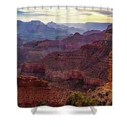 Fresh Light Shower Curtain