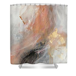 Gypsy Soul Shower Curtain