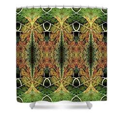 Hosea Shower Curtain