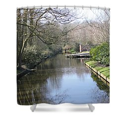 Keukenhof 2739 Shower Curtain