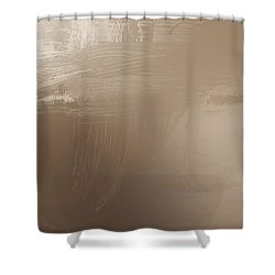 King Of Israel Shower Curtain