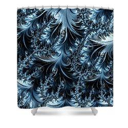 Longido Shower Curtain