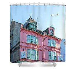 Lottie Shower Curtain
