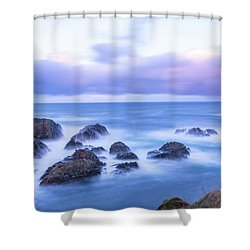 Nd Filter Long Exposure Shower Curtain