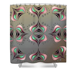 Nimb Simply Shower Curtain