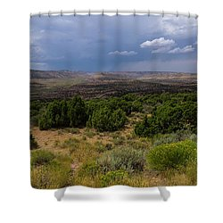 Open Range Shower Curtain