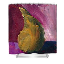Pear #1 Shower Curtain