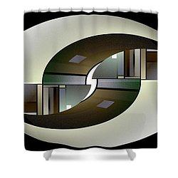 Ezra Shower Curtain