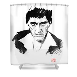 Scarface Shower Curtains Page 5 Of