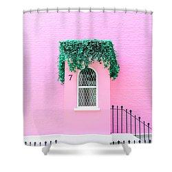 Scarlett Shower Curtain