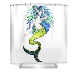 Sereia Shower Curtain