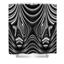 Squeasibly Shower Curtain