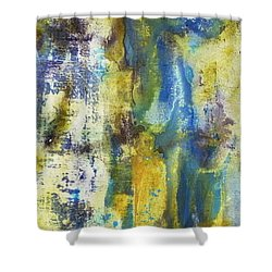 Untitled3 Shower Curtain