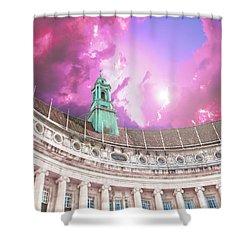 Verle Shower Curtain