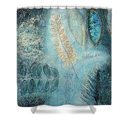 Winter Wish 2 Shower Curtain