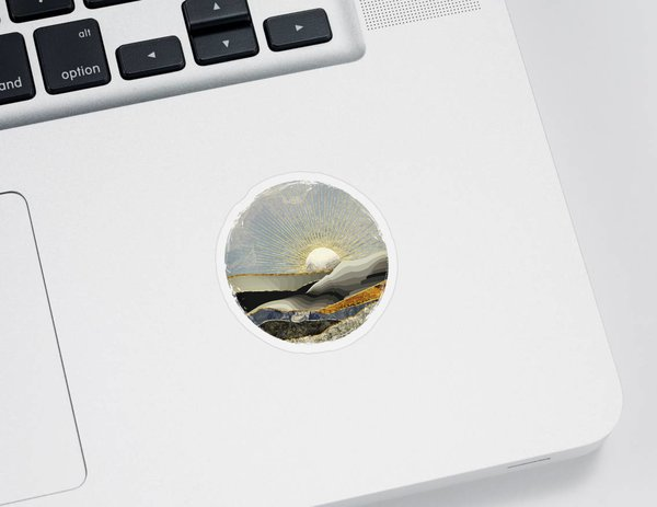 Landscape Stickers