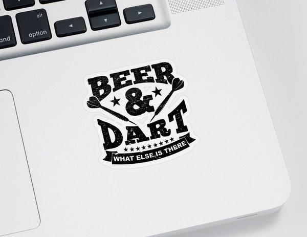 Pub Stickers