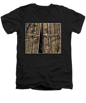 Doors Men's V-Neck T-Shirt
