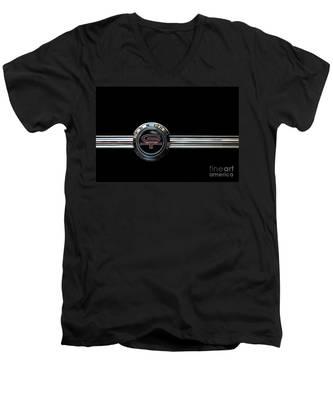 Ford Torino G.t.390 Men's V-Neck T-Shirt