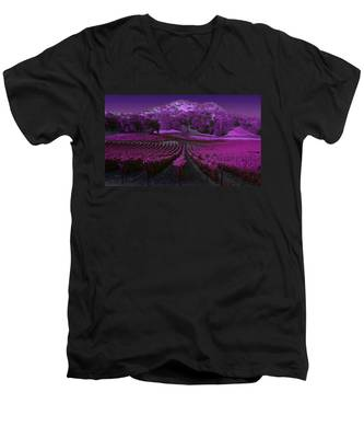 Vineyard 41 Men's V-Neck T-Shirt
