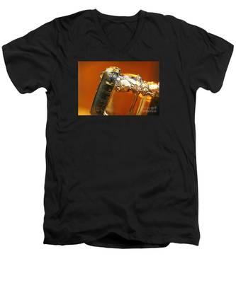 Beer Top Men's V-Neck T-Shirt