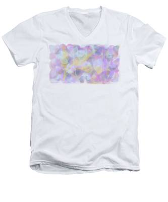 Delicacy Men's V-Neck T-Shirt