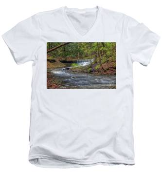 Emery Park Men's V-Neck T-Shirt