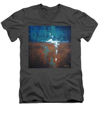 Disenchanted Men's V-Neck T-Shirt