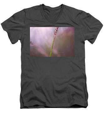 Just Few Drops Men's V-Neck T-Shirt