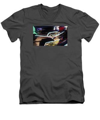 Ford Fairlane Men's V-Neck T-Shirt