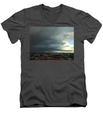 It Gets Better Men's V-Neck T-Shirt