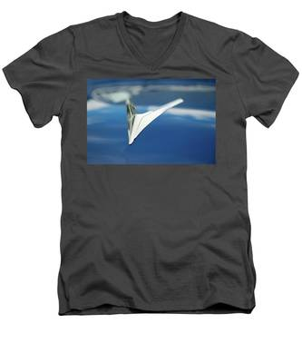 Popular II Men's V-Neck T-Shirt
