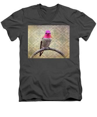 Not Too Shabby Either Men's V-Neck T-Shirt