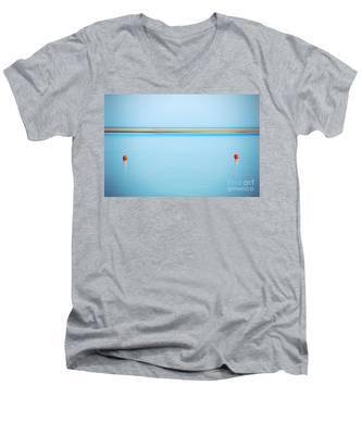 Dahab - Red Sea Men's V-Neck T-Shirt